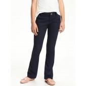 Uniform Bootcut Pants for Girls