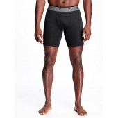 Go-Dry Base-Layer Shorts for Men