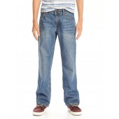Loose-Fit Jeans for Boys