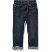 Relaxed Jeans for Toddler Boys