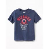 NBA&#174 Team Tee for Toddler Boys
