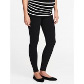 Maternity Full-Panel Leggings