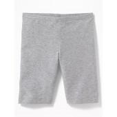 Mid-Length Bike Shorts for Girls