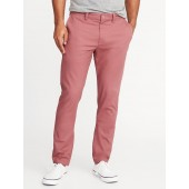 Relaxed Slim Ultimate Built-In Flex Khakis