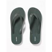 Textured Flip-Flops for Men
