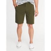 Slim Built-In Flex Ultimate Dry-Quick Shorts for Men - 10-inch inseam
