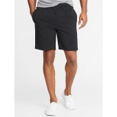 Built-In Flex Dry-Quick Jogger Shorts for Men - 8 inch inseam