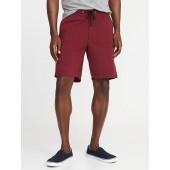 Dry-Quick Built-In Flex Cargo Shorts for Men - 9-inch inseam