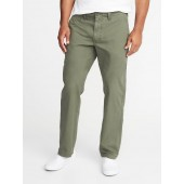 Loose Broken-In Khakis for Men