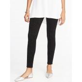 High-Rise Ponte-Knit Stevie Pants for Women