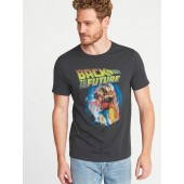 Back to the Future&#153 Tee for Men
