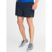 Quick-Dry 4-Way Stretch Run Shorts for Men (5