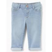 Boyfriend Skinny Jeans for Baby