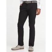 Slim Built-In Flex Non-Iron Ultimate Pants for Men