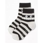 Monster Critter Socks for Toddler & Baby