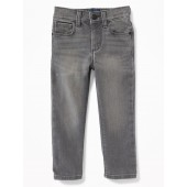Karate Skinny Gray Jeans for Toddler Boys