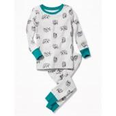 Bear Sleep Set for Toddler & Baby