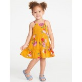 Sleeveless Tiered Cami Dress for Baby