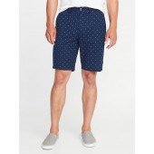 Ultimate Slim Built-In Flex Shorts for Men - 10-inch inseam
