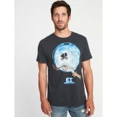 E.T.-The Extra-Terrestrial&#153 Tee for Men