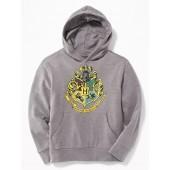 Harry Potter&#153 Hogwarts&#153 Crest Pullover Hoodie for Kids