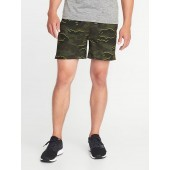 Quick-Dry 4-Way Stretch Performance Shorts for Men (5