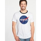 NASA&#174 Graphic Tee for Men
