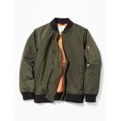 Bomber Jacket for Boys