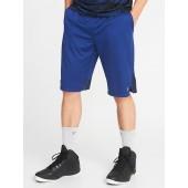 Go-Dry Mesh Basketball Shorts for Men (12