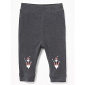 Graphic Leggings for Baby