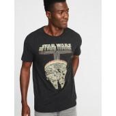 Star Wars&#153 Millennium Falcon Tee for Men