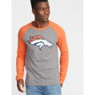 NFL&#174 Graphic Raglan Tee for Men