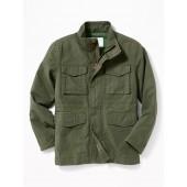 Ripstop Field Jacket for Boys