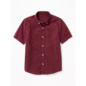 Built-In Flex Classic Shirt for Boys