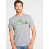 Sesame Street&#174 Graphic Tee for Men