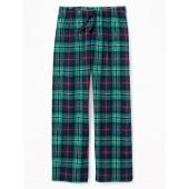 Straight Micro Fleece Sleep Pants for Boys