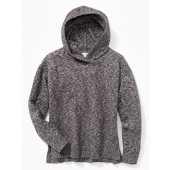 Oversized Sweater Hoodie for Girls