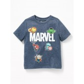 Marvel Comics&#153 Graphic Tee for Toddler Boys