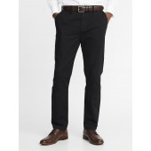 Athletic Ultimate Built-In Flex Non-Iron Pants for Men