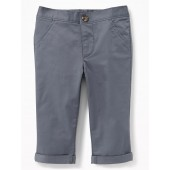Skinny Twill Chinos for Baby