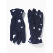 Performance Fleece Gloves for Girls