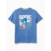Sonic the Hedgehog&#153 Tee for Boys