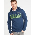 NFL&#174 Team Graphic Pullover Hoodie for Men