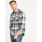 Micro Performance Fleece Shirt Jacket for Men