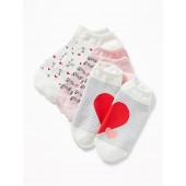 Ankle Socks 3-Pack for Women