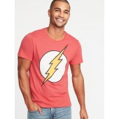 DC Comics&#153 The Flash Tee for Men