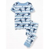 Dinosaur Sleep Set for Toddler & Baby