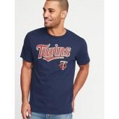 MLB&#174 Team-Graphic Tee for Men