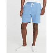 Drawstring Jogger Shorts for Men - 7.5-inch inseam