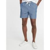 Built-In Flex Jogger Shorts for Men - 7-inch inseam